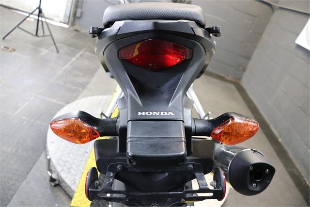 2015 Honda CB 500X at Used Bikes Direct