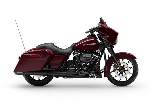 2020 Harley-Davidson Touring Street Glide Special at Bumpus H-D of Murfreesboro