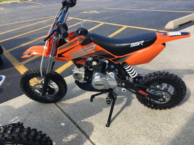 2019 SSR Motorsports SR110 SEMI at Randy's Cycle, Marengo, IL 60152