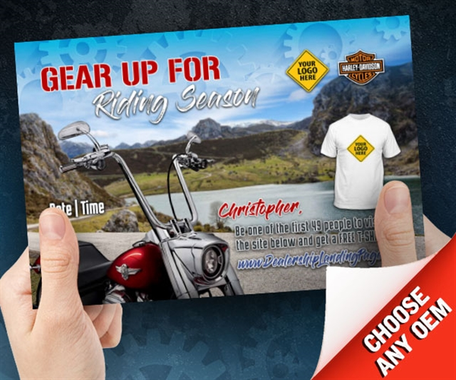 2019 SPRING Gear Up for Riding Season Powersports at PSM Marketing - Peachtree City, GA 30269