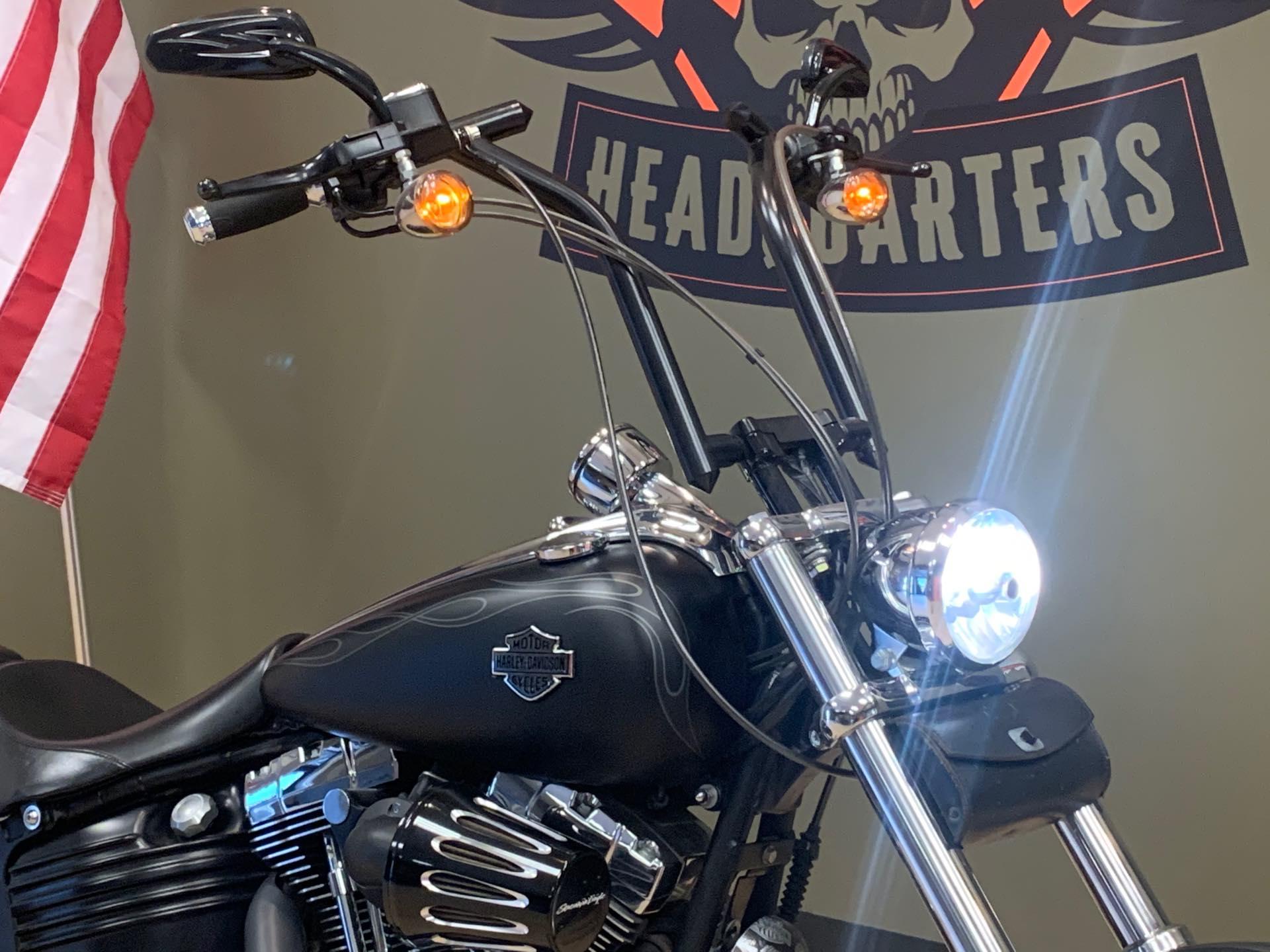 2010 Harley-Davidson Softail Rocker C at Loess Hills Harley-Davidson