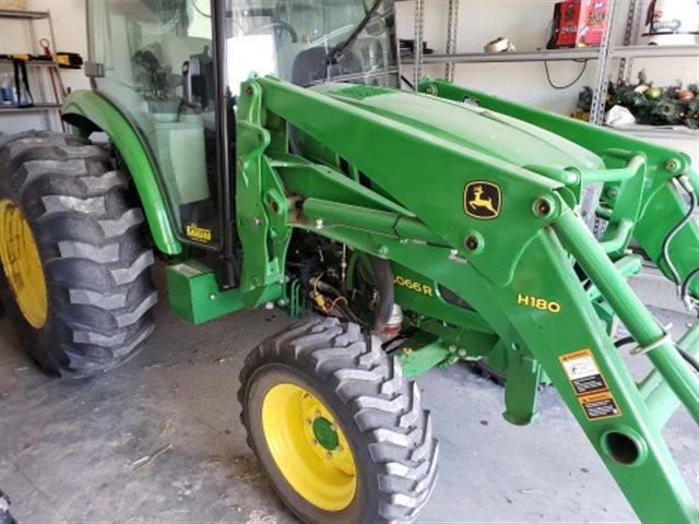 2014 John Deere 4066R at Keating Tractor