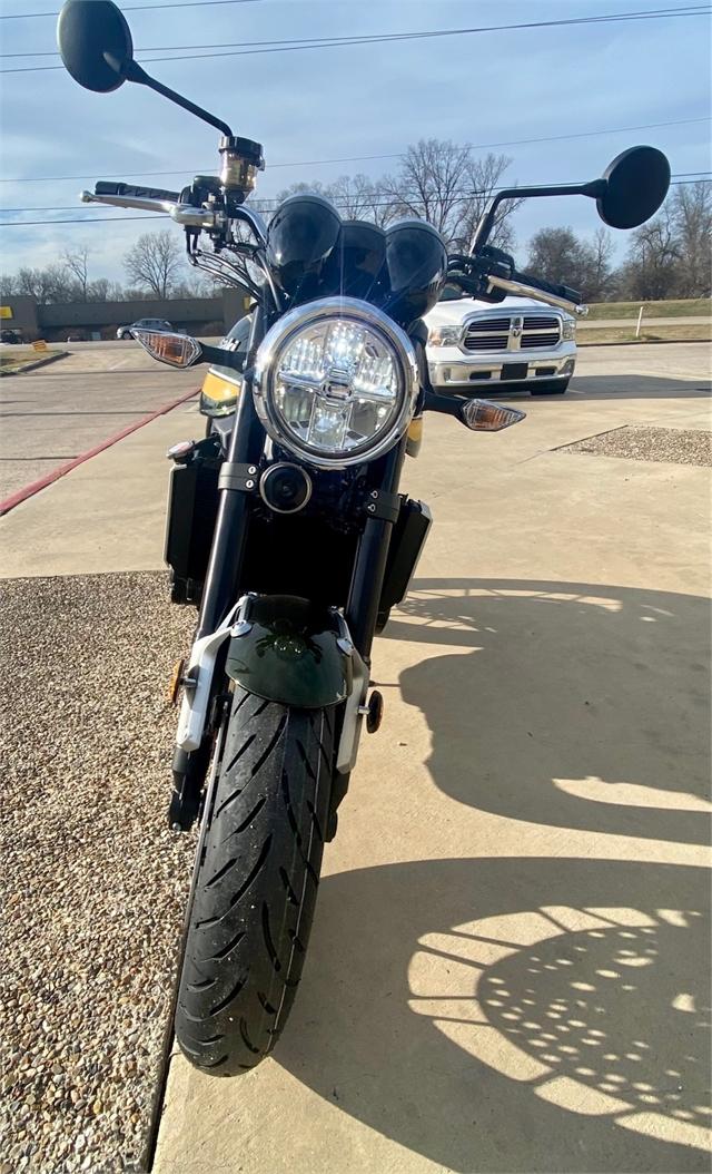 2021 Kawasaki Z900RS ABS at Shreveport Cycles