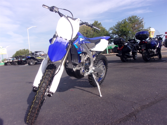 2020 Yamaha YZ 450FX at Bobby J's Yamaha, Albuquerque, NM 87110