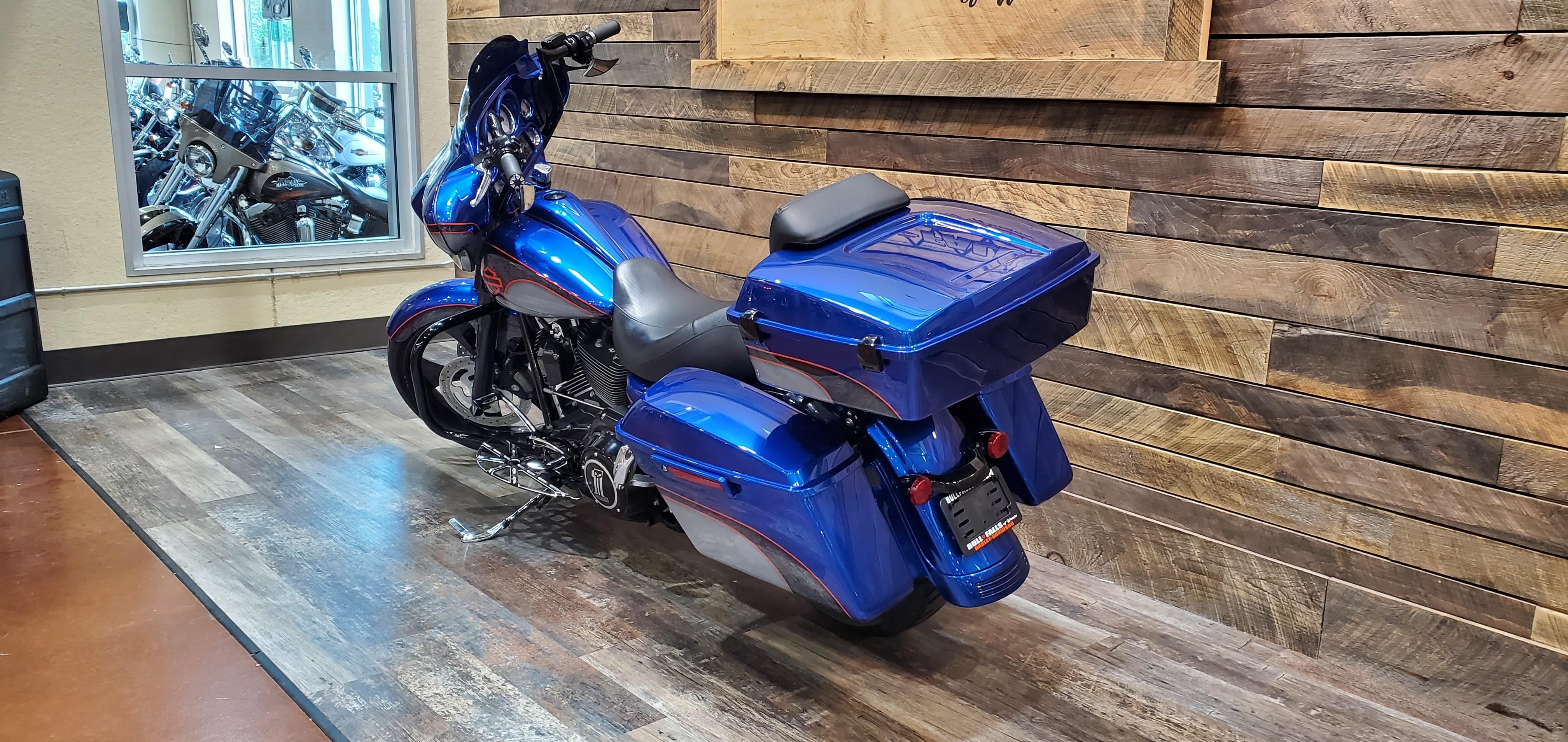 2013 Harley-Davidson Street Glide Base at Bull Falls Harley-Davidson