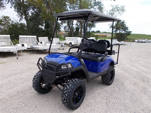 2007 Yamaha Gas Drive at Nishna Valley Cycle, Atlantic, IA 50022