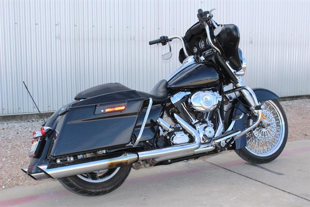 2013 Harley-Davidson Street Glide Base at Gruene Harley-Davidson