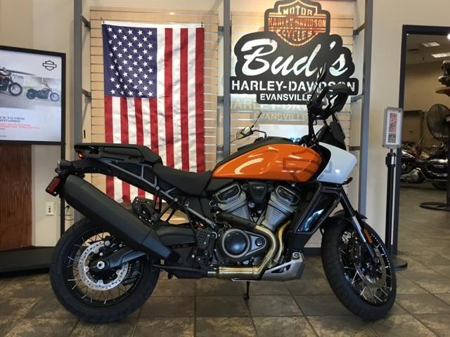 2021 Harley-Davidson Pan America Pan America 1250 Special at Bud's Harley-Davidson