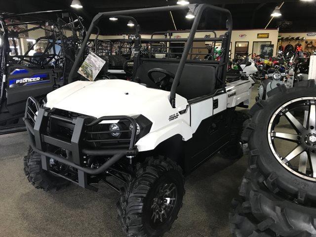 2019 Kawasaki Mule™ PRO-MX™ EPS at Dale's Fun Center, Victoria, TX 77904