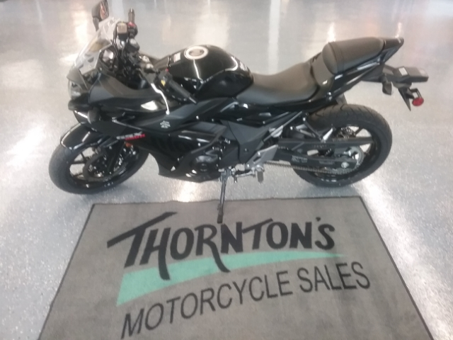 2018 Suzuki GSX 250R at Thornton's Motorcycle - Versailles, IN