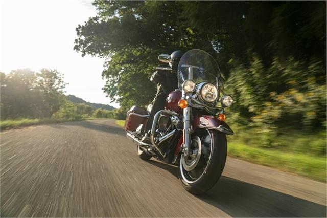 2021 Harley-Davidson Touring FLHR Road King at Thunder Harley-Davidson