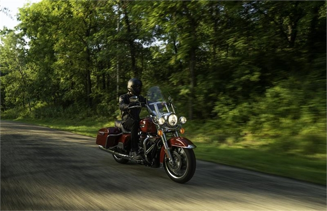 2021 Harley-Davidson Touring FLHR Road King at Thunder Harley-Davidson