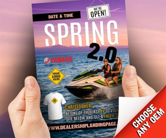 Spring 20 Powersports at PSM Marketing - Peachtree City, GA 30269