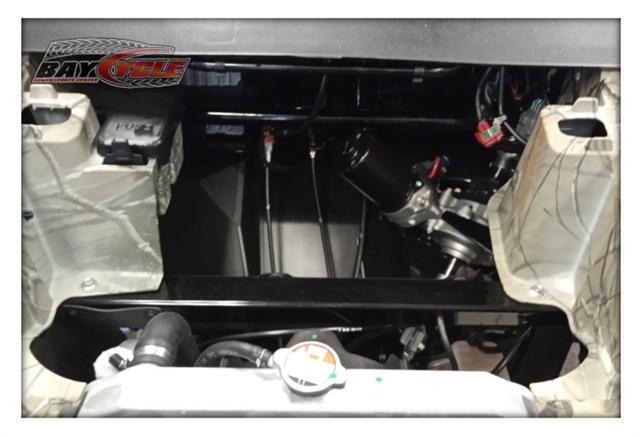 2020 Honda Pioneer 700 Deluxe Deluxe at Bay Cycle Sales