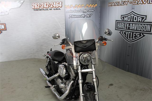 2009 Harley-Davidson Sportster 883 Low at Suburban Motors Harley-Davidson