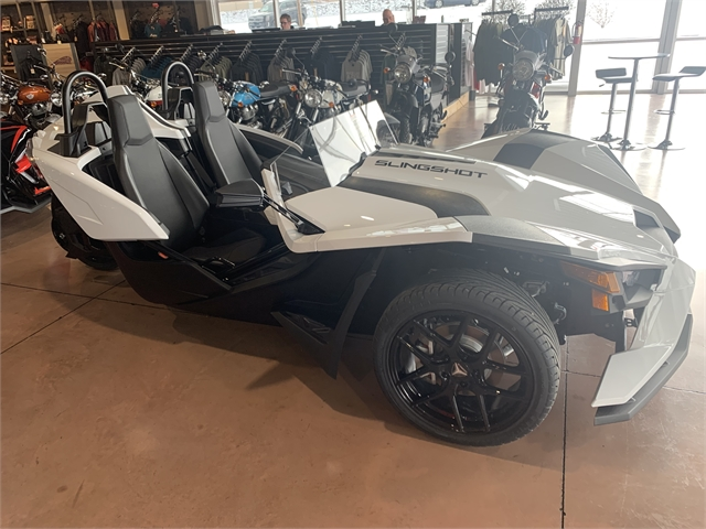 2021 SLINGSHOT Slingshot S Auto S Auto with Tech Package at Indian Motorcycle of Northern Kentucky
