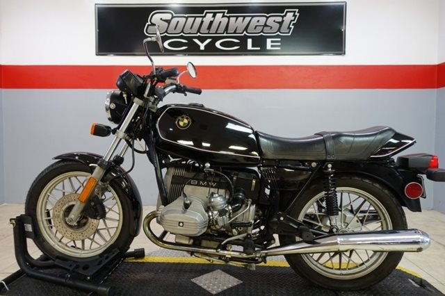 1982 BMW 650 at Southwest Cycle, Cape Coral, FL 33909