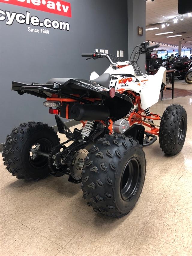 2021 Kayo JACKAL 200 at Sloans Motorcycle ATV, Murfreesboro, TN, 37129