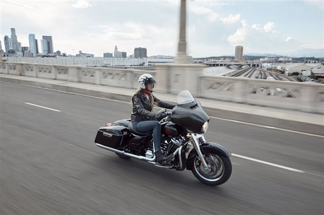 2020 Harley-Davidson Touring Electra Glide Standard at Texarkana Harley-Davidson