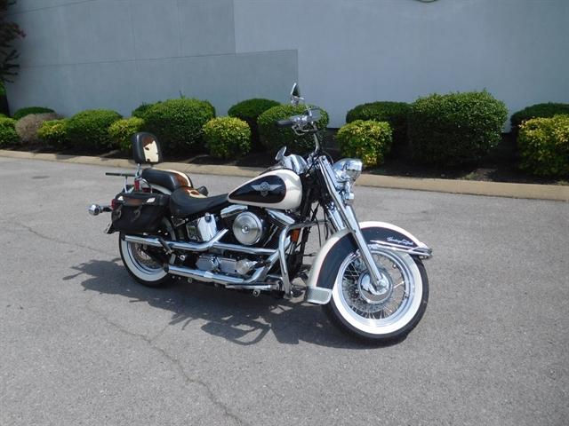 1993 Harley-Davidson Heritage Deluxe at Bumpus H-D of Murfreesboro