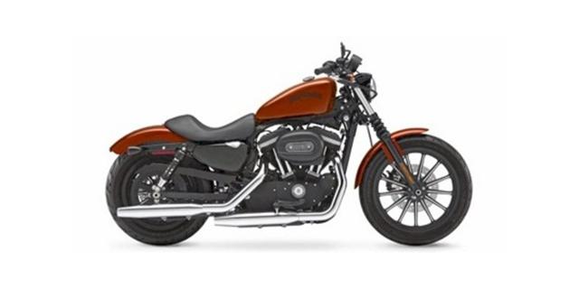 2013 Harley-Davidson Sportster 883 at Thornton's Motorcycle - Versailles, IN