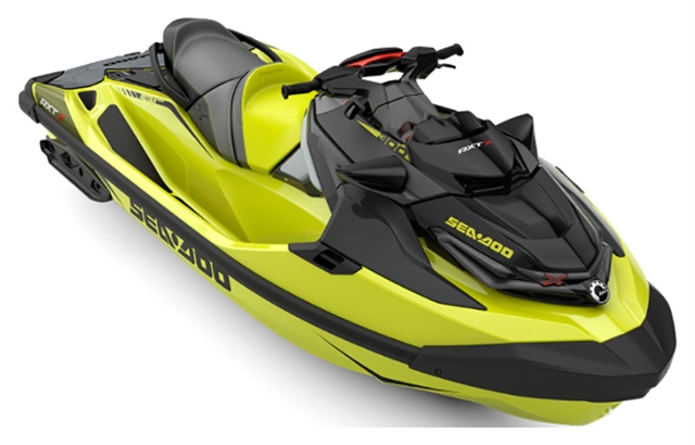 2019 SEA-DOO RXT-X 300 at Campers RV Center, Shreveport, LA 71129