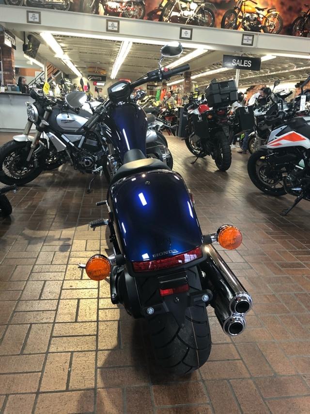 2020 Honda Fury Base at Wild West Motoplex