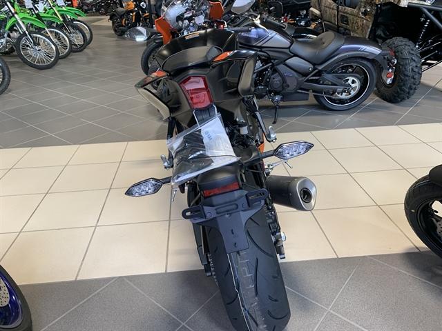 2020 Yamaha YZF-R6 R6 at Star City Motor Sports