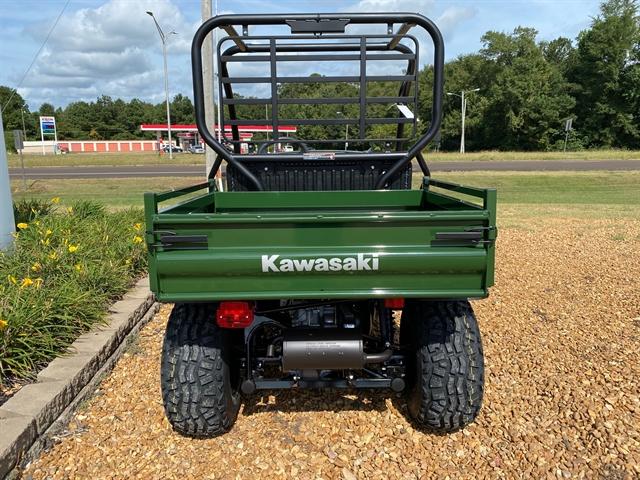 2022 Kawasaki Mule SX FI 4x4 at R/T Powersports