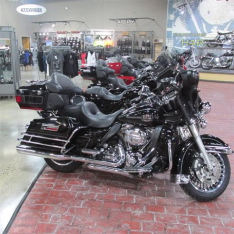 2010 Harley-Davidson Electra Glide Ultra Classic at Bumpus H-D of Memphis