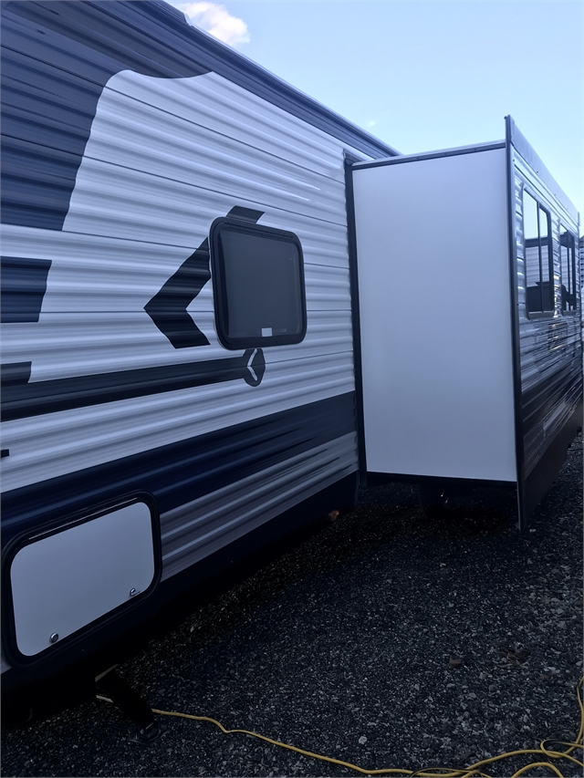 2021 CrossRoads Zinger at Lee's Country RV