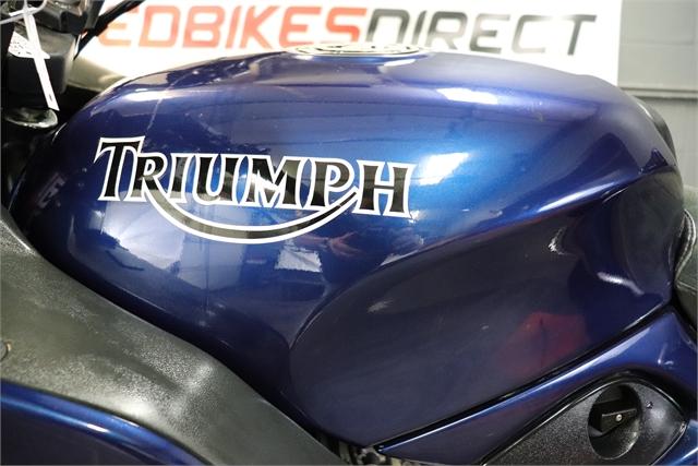 2000 TRIUMPH TROPHY 900 at Used Bikes Direct