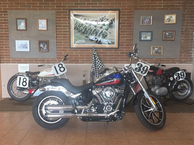 2019 Harley-Davidson FXLR - Softail  Low Rider at South East Harley-Davidson