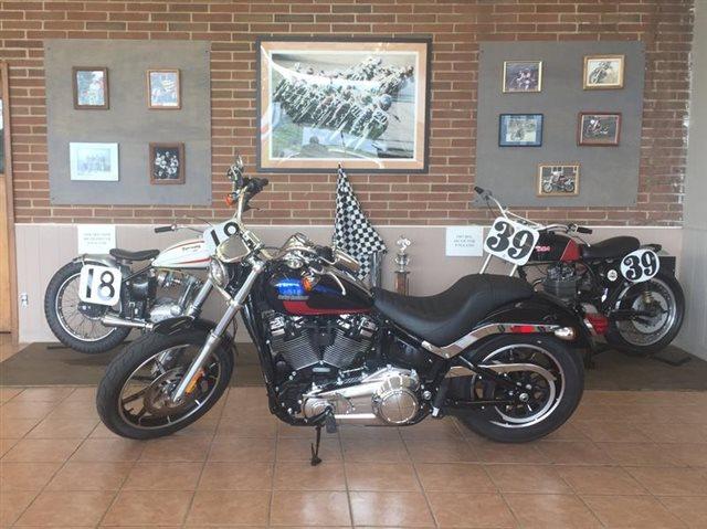 2019 Harley-Davidson Softail Low Rider at South East Harley-Davidson