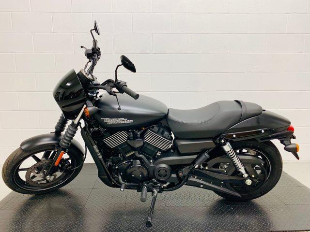 2019 Harley-Davidson Street 750 at Destination Harley-Davidson®, Silverdale, WA 98383