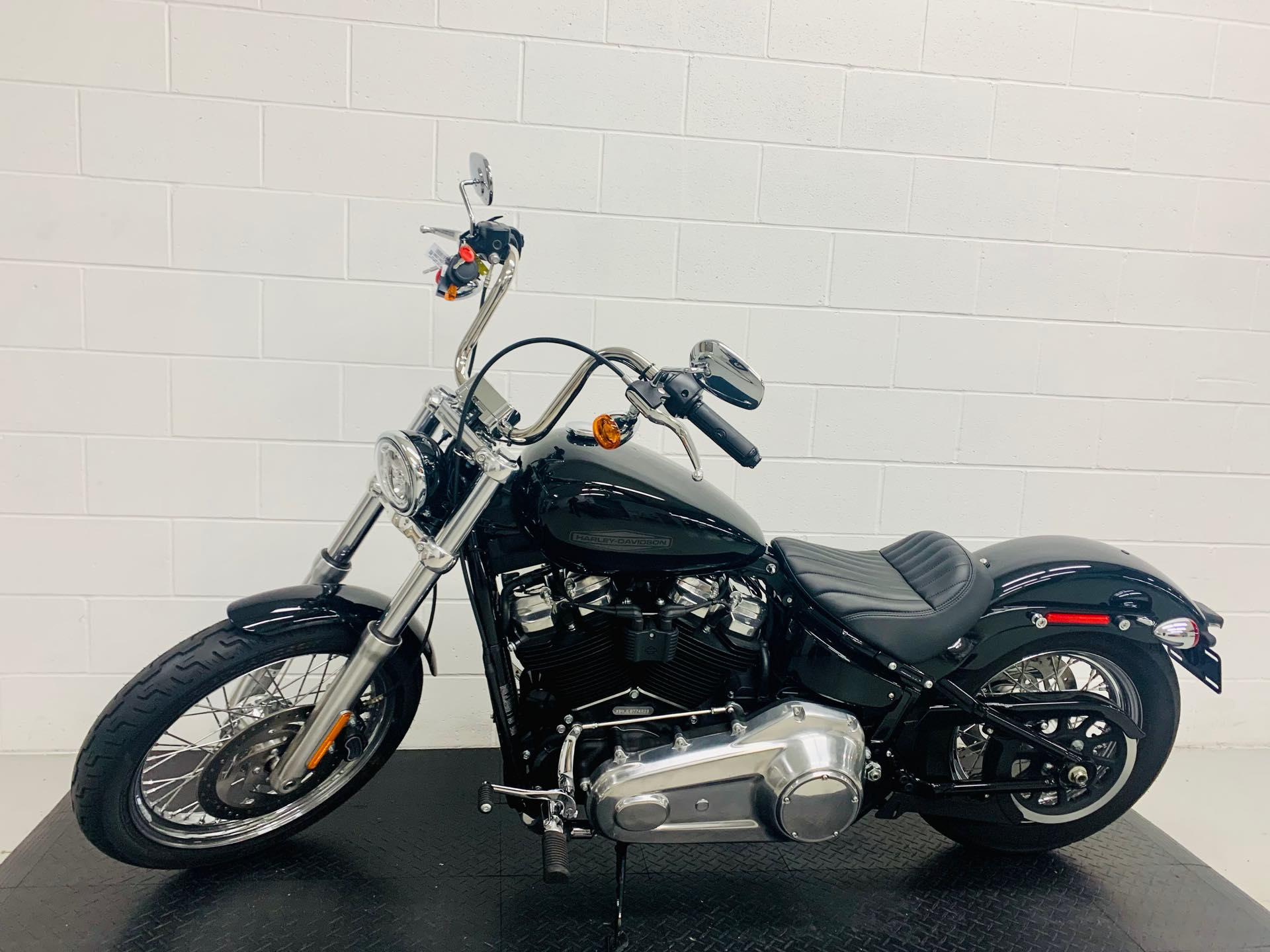 2020 Harley-Davidson Softail Standard at Destination Harley-Davidson®, Silverdale, WA 98383