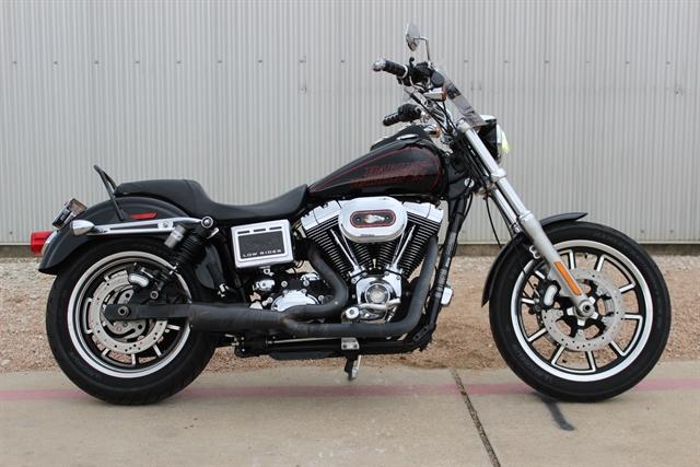 2017 Harley-Davidson Dyna Low Rider at Gruene Harley-Davidson