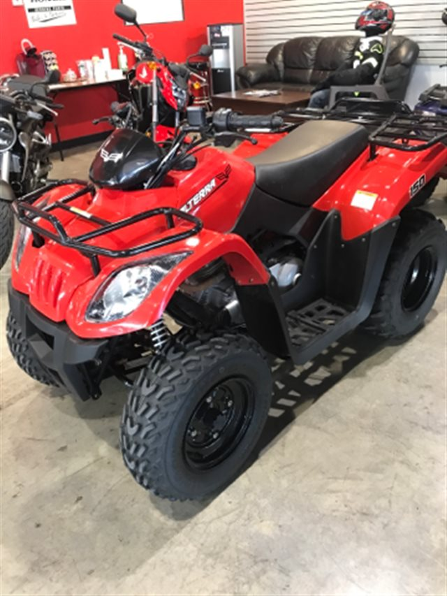 2019 Textron Off Road Alterra 150 2x4 at Kent Motorsports, New Braunfels, TX 78130