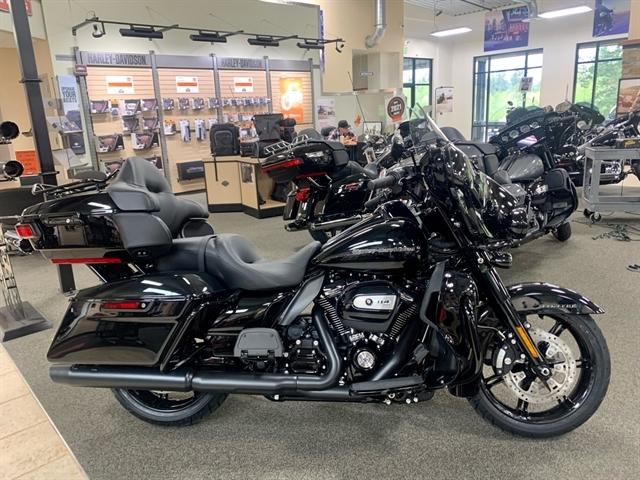 2021 Harley-Davidson Touring FLHTK Ultra Limited at Destination Harley-Davidson®, Silverdale, WA 98383
