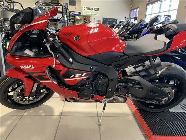 2019 Yamaha YZF-R1 R1 at Star City Motor Sports