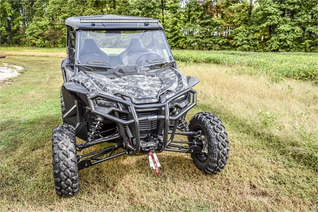 2021 Honda Talon 1000R Special Edition at Thornton's Motorcycle - Versailles, IN