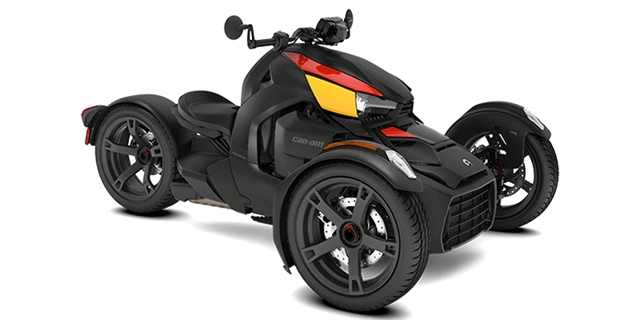 2021 Can-Am Ryker 900 ACE at Wild West Motoplex