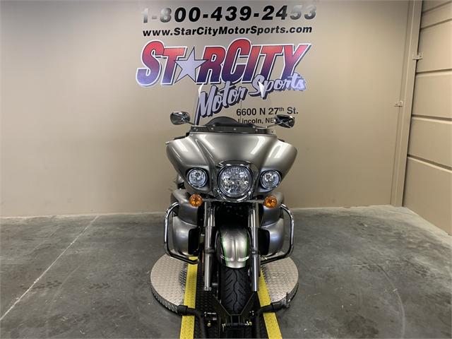 2020 Kawasaki Vulcan 1700 Voyager ABS at Star City Motor Sports