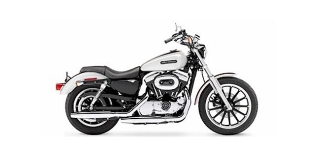 2006 Harley-Davidson Sportster 1200 Low at Southside Harley-Davidson