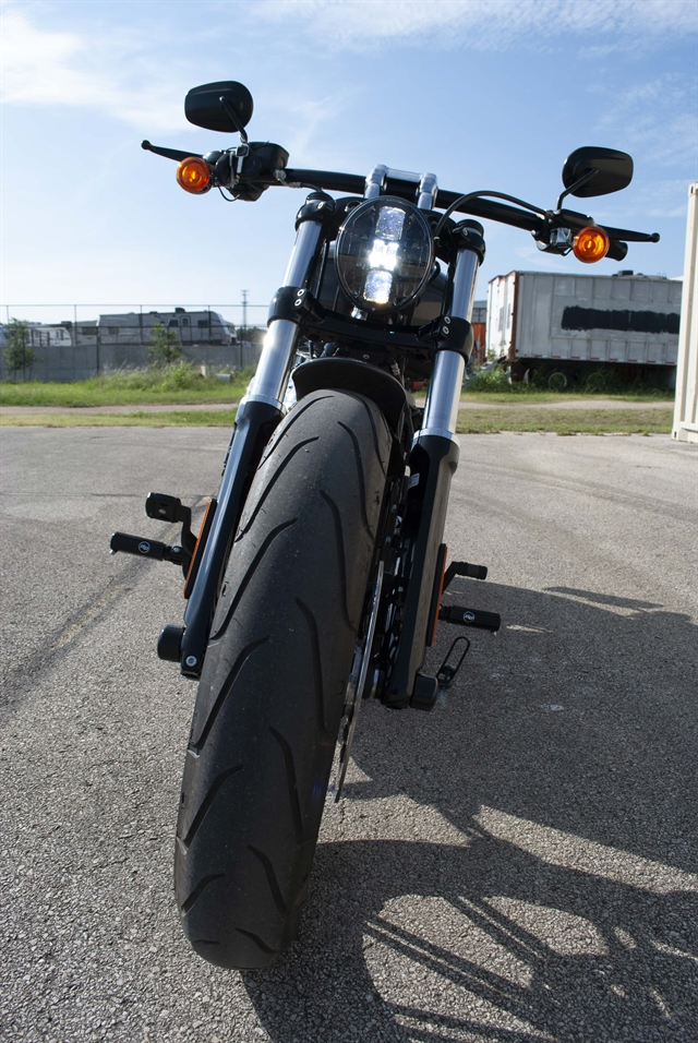 2019 Harley-Davidson Softail Breakout 114 at Javelina Harley-Davidson
