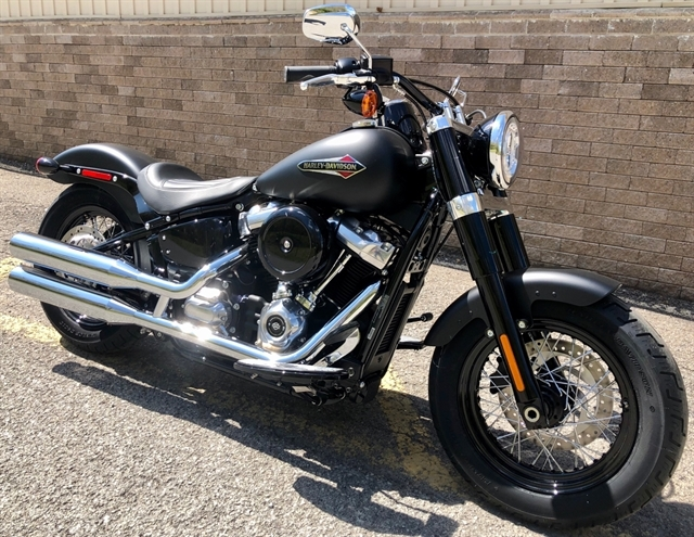 2020 Harley-Davidson Softail Softail Slim at RG's Almost Heaven Harley-Davidson, Nutter Fort, WV 26301