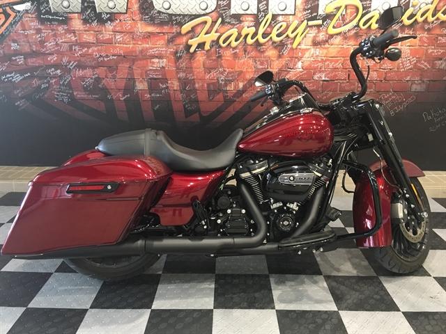 2018 Harley-Davidson Road King Special at Worth Harley-Davidson