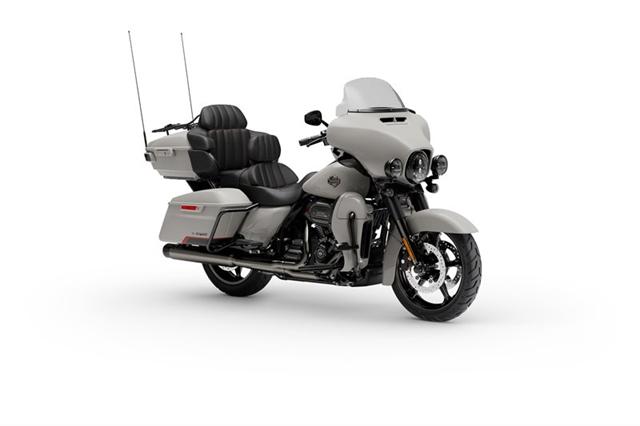 2020 Harley-Davidson CVO Limited at Harley-Davidson of Macon