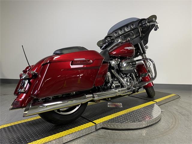 2017 Harley-Davidson Street Glide Base at Worth Harley-Davidson
