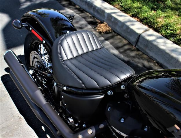 2019 Harley-Davidson Softail Street Bob Street Bob® at Quaid Harley-Davidson, Loma Linda, CA 92354
